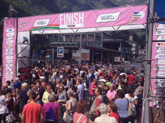 Giro Rosa – 7ème étape : 4ème victoire d'étape pour Marianne Vos, pas de changement  pour Pauline