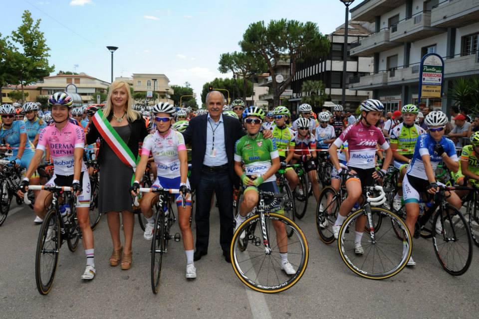 Giro Rosa – 4ème étape : Encore une victoire pour les Rabo-Liv Women Cycling Team