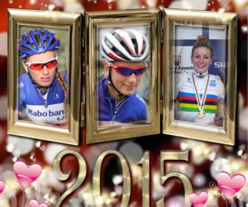 Excellente année et merci pour tout !
