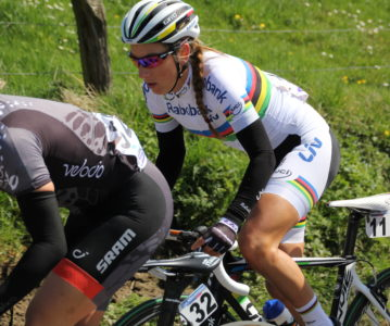 Tour des Flandres… de très bonnes sensations