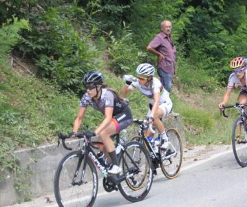 Giro Rosa – 7ème étape : Arenzano-Loano