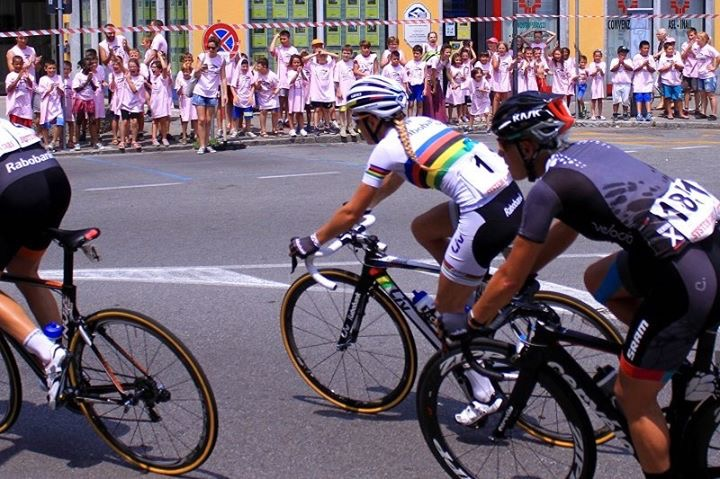 Giro Rosa – 4ème étape : Pioltello – Pozzo d'Adda
