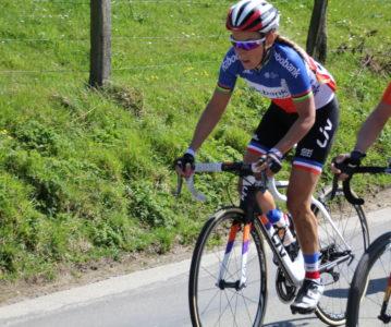 Tour des Flandres… la forme arrive !