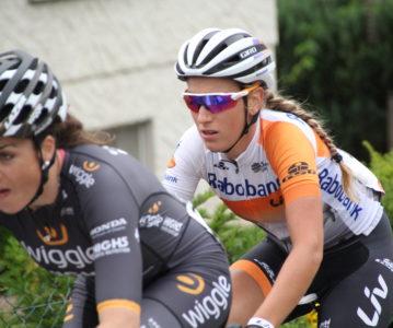 Championnats de France à Vesoul – 4ème place pour Pauline