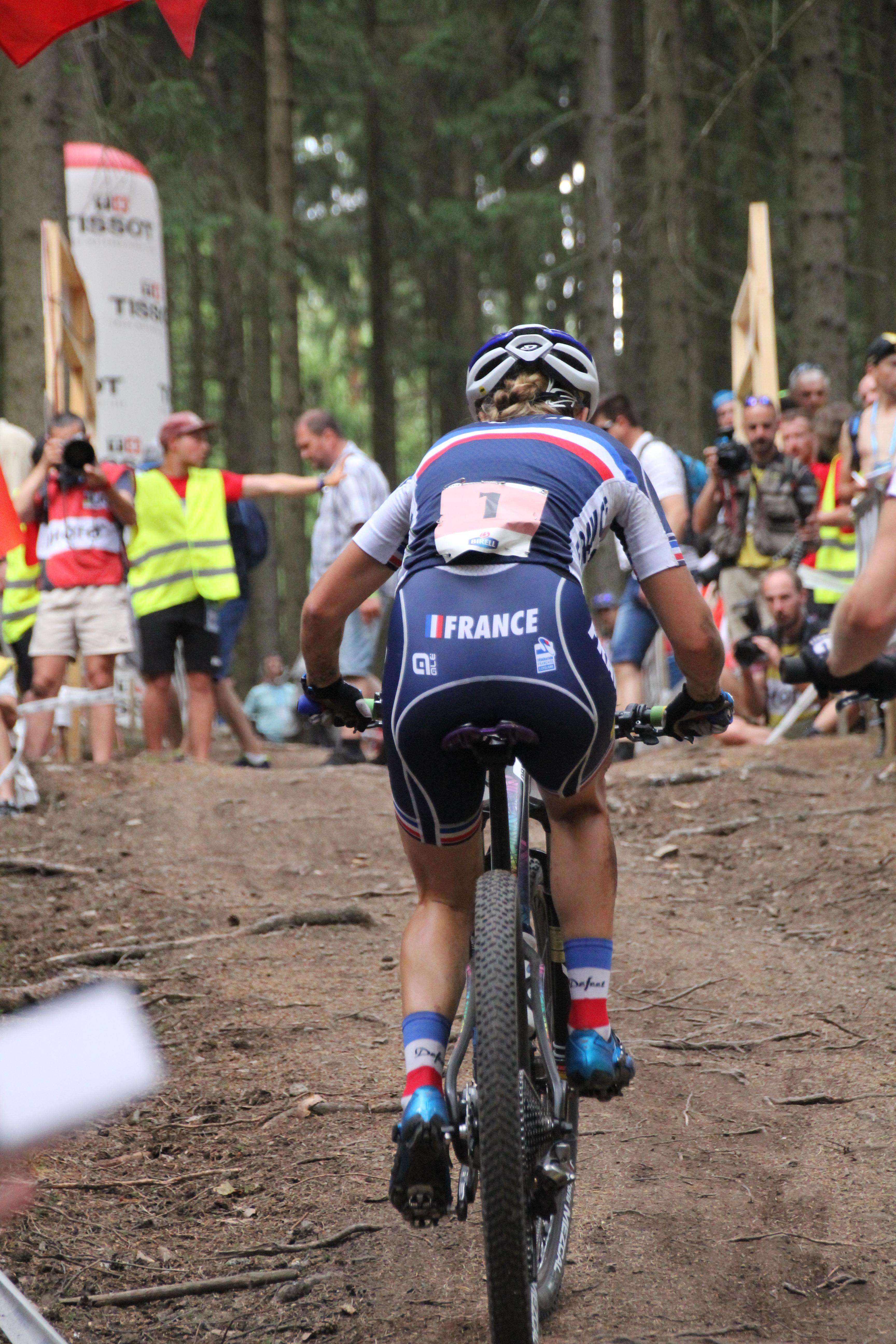 Championnats du monde de Nové Mesto Na Morave