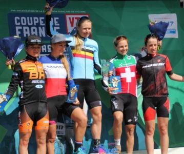 Coupe de France VTT de Marseille… Entre satisfaction et déception