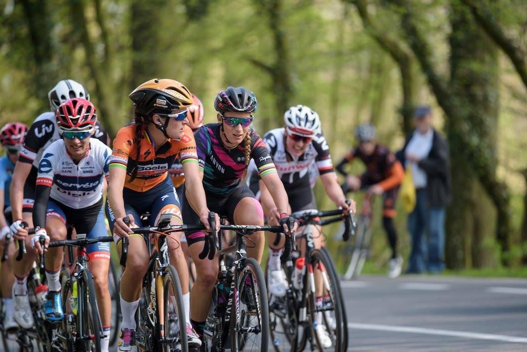 Ronde Van Vlaanderen ou le Tour des Flandres…