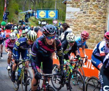 """Flèche Wallonne : une journée """"sans"""""""