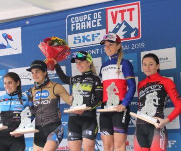 Retour sur la coupe de France XCO
