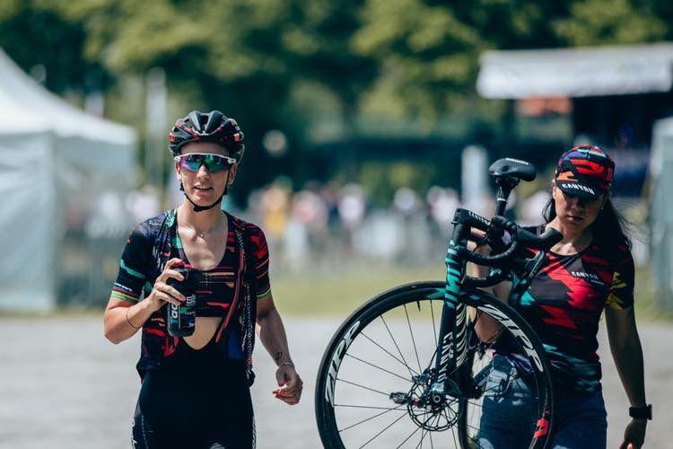 Championnats de France route