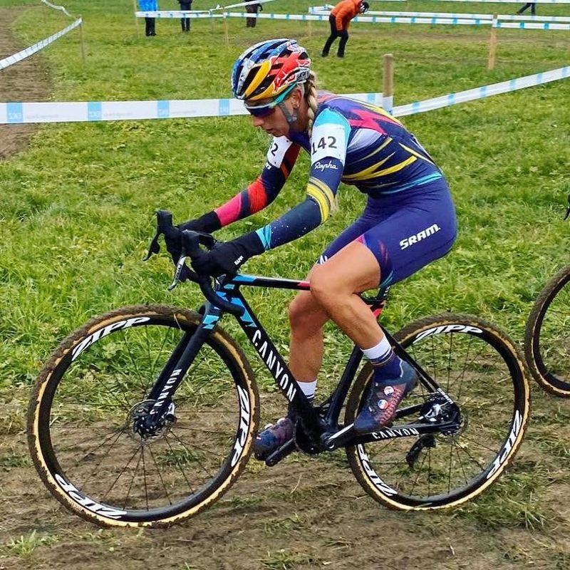 EKZ Cross Tour en Suisse