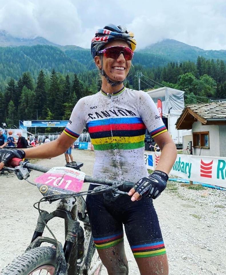 Championnat de France XC Marathon en Savoie