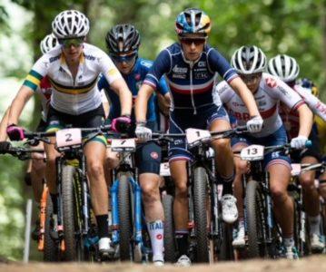 Championnats du Monde à Val Di Sole
